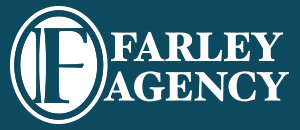 Farley Insurance Agency logo for print